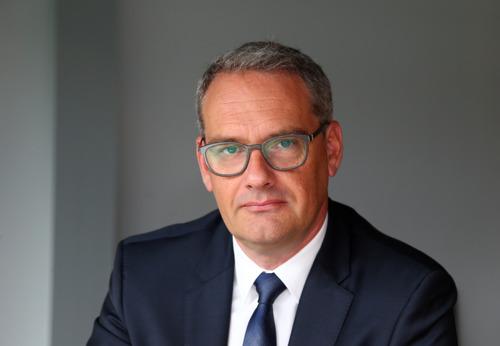 G4S stelt Bruin Bourgois aan als nieuwe Cluster Managing Director voor België, Luxemburg en Frankrijk