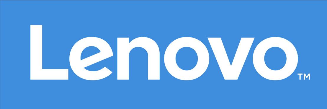Sterke omzetgroei voor Lenovo in het derde financiële kwartaal van boekjaar 2017/18