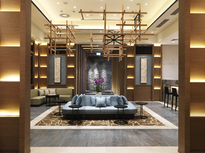 Preview: Plaza Premium Lounge Named Skytrax World's Best Independent Airport Lounge for four consecutive years