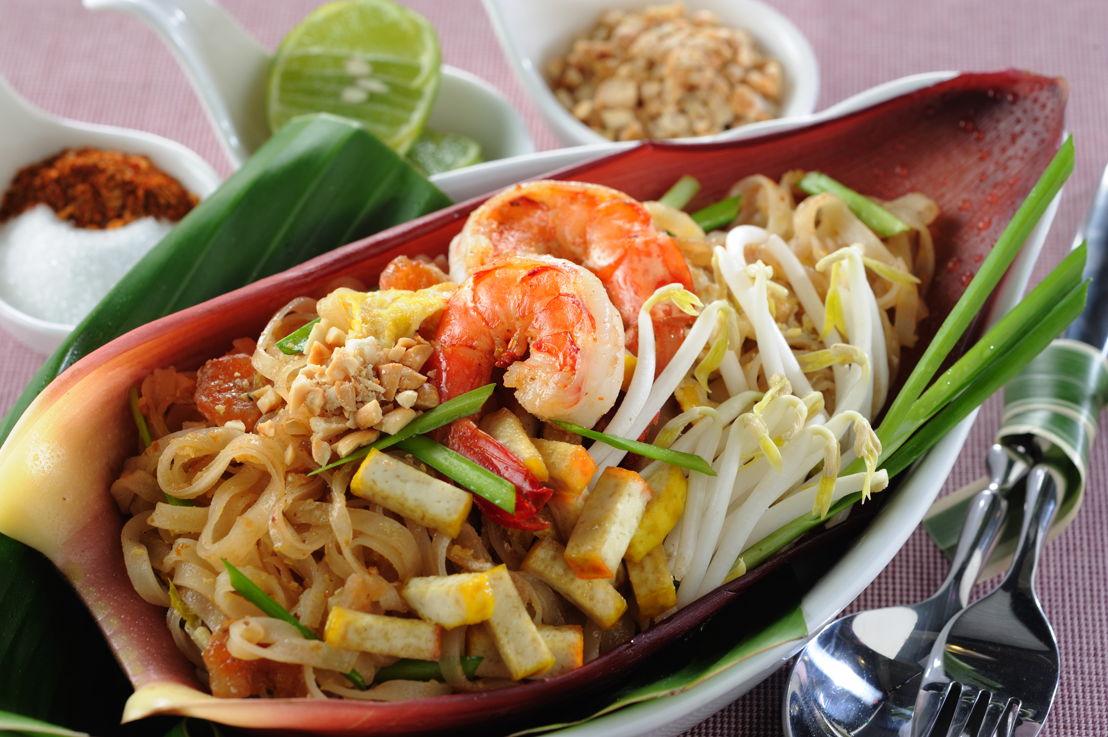 Pad Thai 1