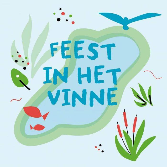 Weekend lang feest in het 'nieuwe' Het Vinne