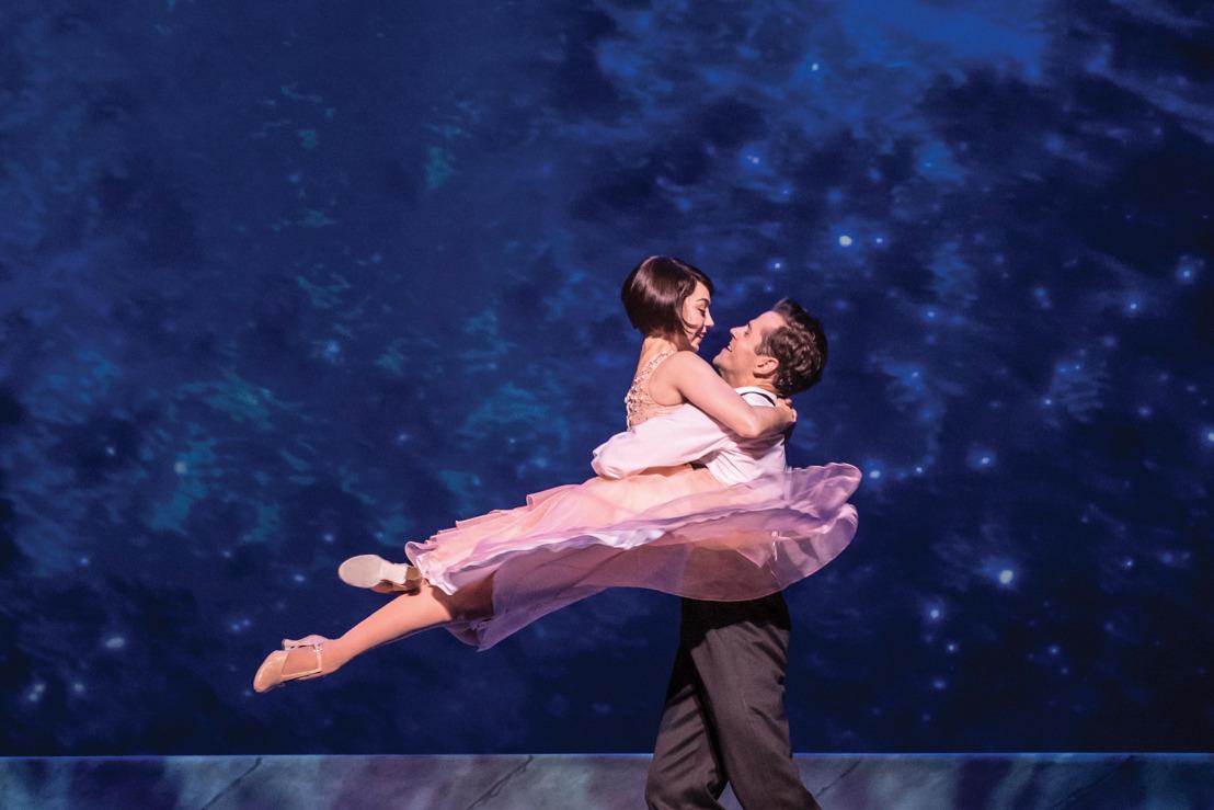 Beleef Award-winning musical 'An American in Paris' op het grote scherm