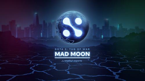 WePlay! Dota 2 Tug of War: Mad Moon Press Accreditation