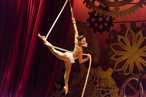 Swing into a sensational summer this June at Aurora Theatre