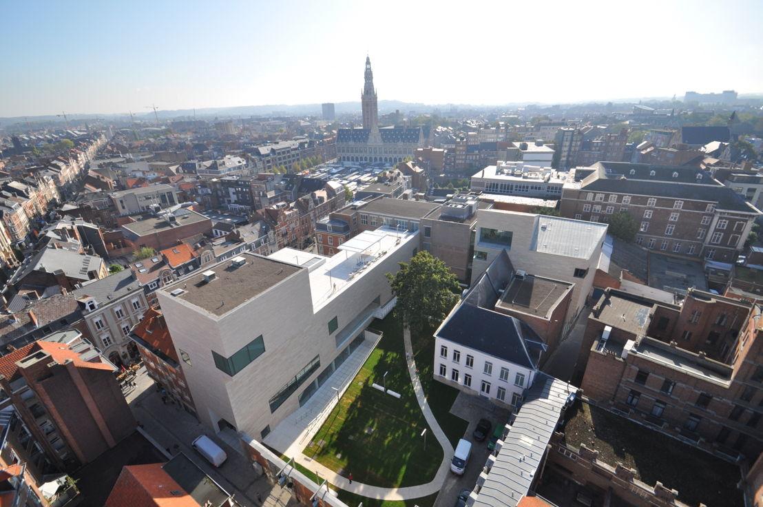 M-Museum Leuven  (c) Stad Leuven