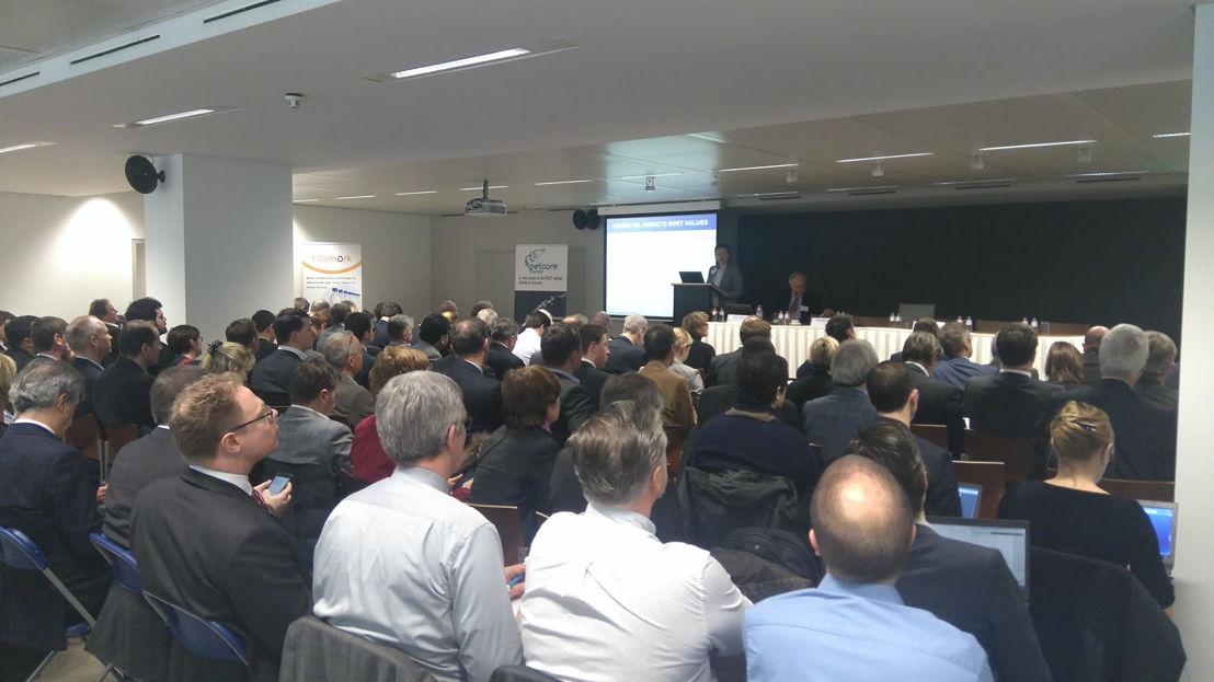 Presentation of Helen McGeough, PCI PET Packaging, Resin & Recycling Ltd