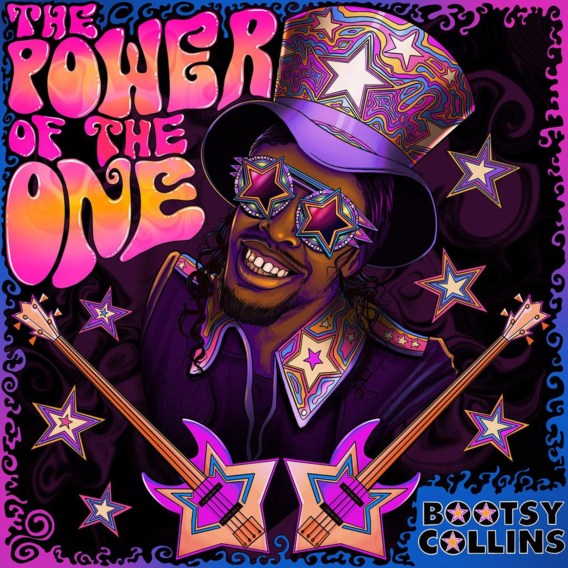 Sweetwater Studios' Ken Love on Mastering Bootsy Collins' 'The Power of One'