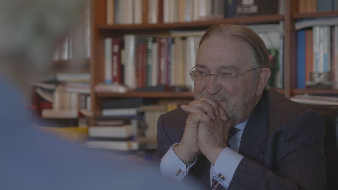 Herman De Croo