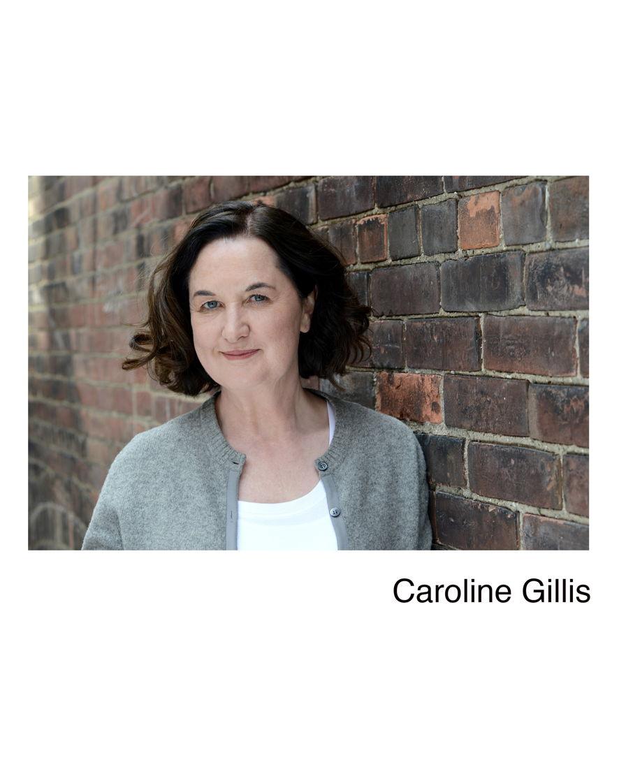 Caroline Gillis