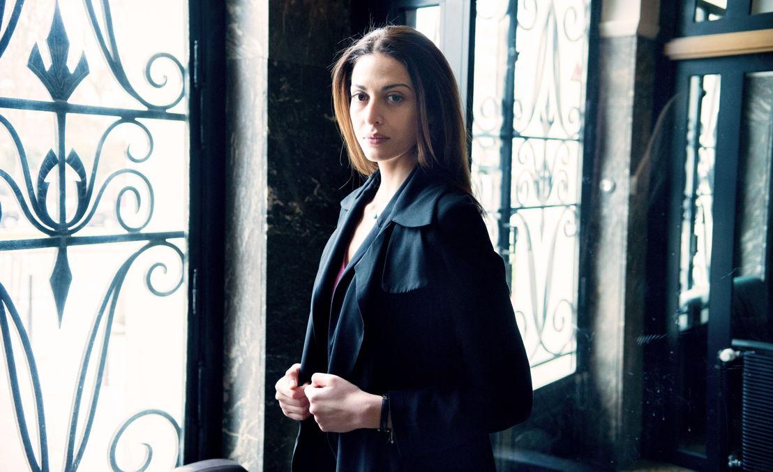 Nadia El Mansour (Zineb Triki) - (c) Canal+