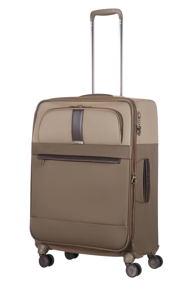Samsonite - Streamlife - Walnut/Dark Brown - vanaf €169