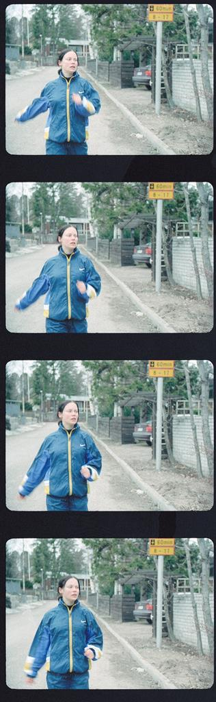 Videostill van de film Lasso (c) Salla Tykkä