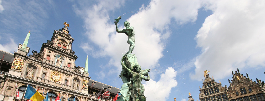 Antwerpen: Coyote-toestellen geven waarschuwing bij binnenrijden lage-emissiezone