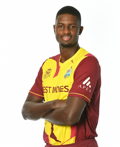 Injured Obed McCoy to be replaced by Jason Holder in West Indies squad at ICC Men's T20 World Cup