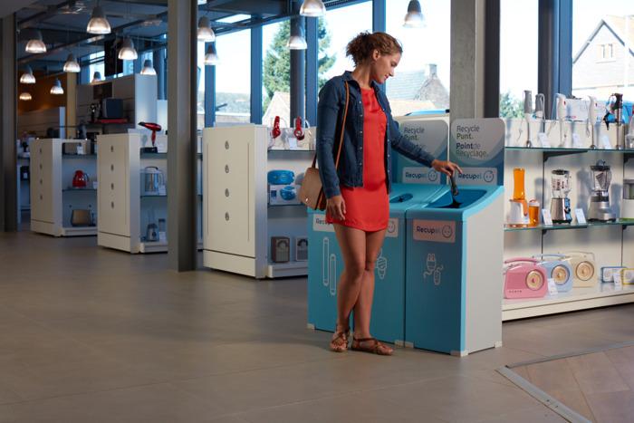 Enorm potentieel voor hergebruik en recyclage ligt voor het grijpen