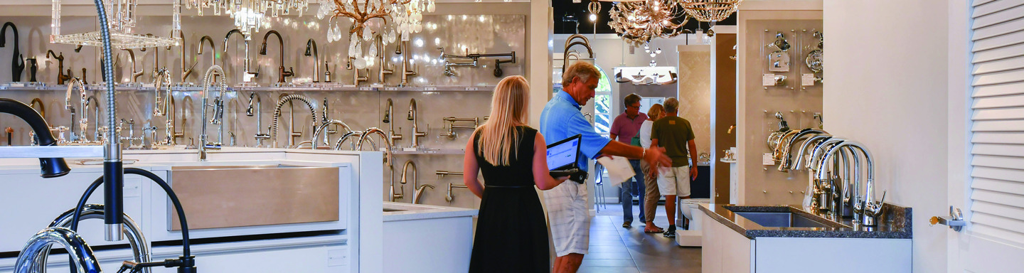 Ferguson acquires Andrews Lighting Gallery
