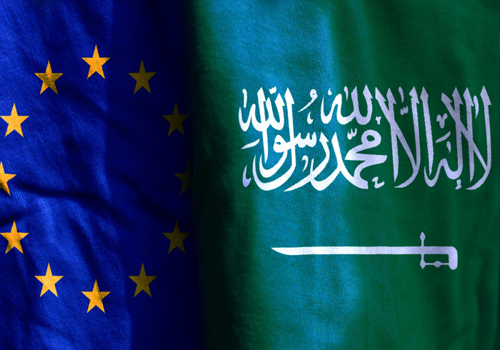 SAUDI ARABIA, EUROPEAN UNION EXPERTS DISCUSS COOPERATION ON ENERGY EFFICIENCY