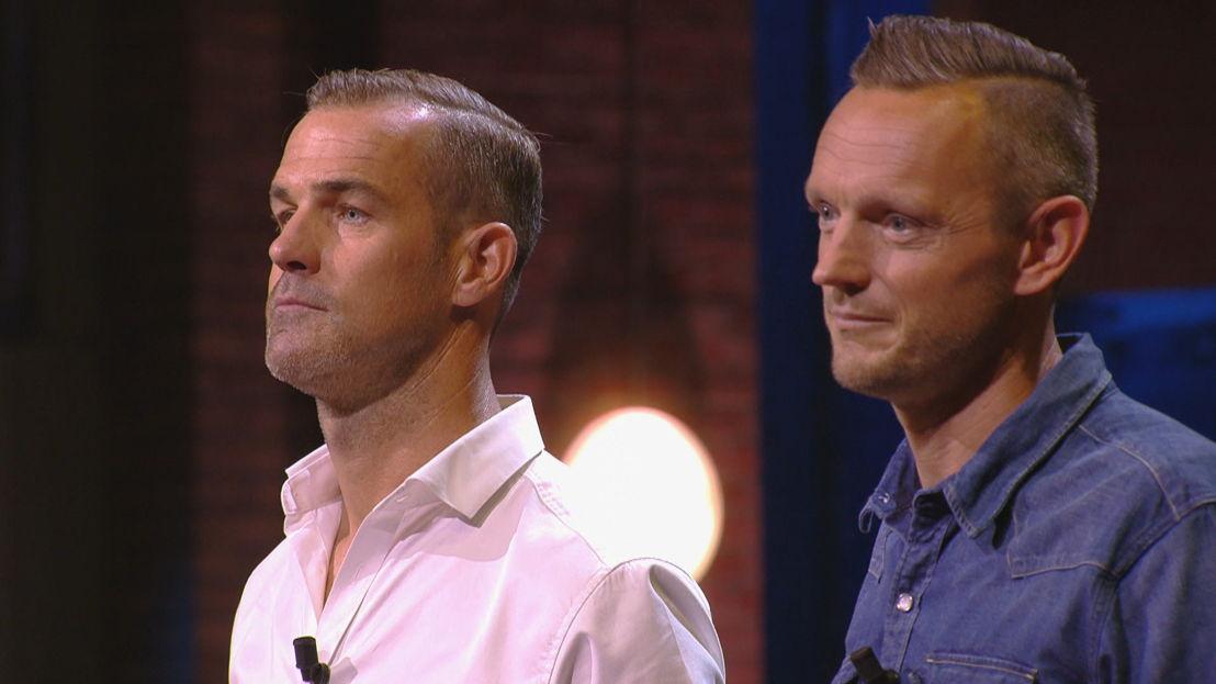 Tom & Dennis