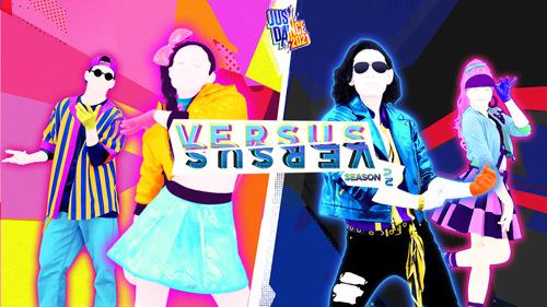JUST DANCE 2021 - MIT SEASON 2: VERSUS DIE LIEBLINGS DANCE-CREW ENTDECKEN