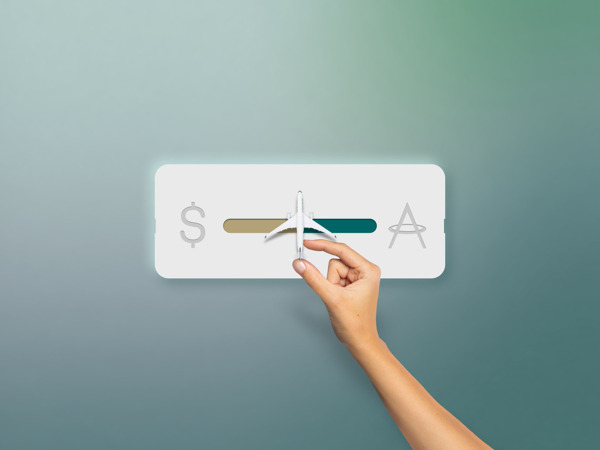 Preview: Miglia o contanti? Goditi la flessibilità di entrambi