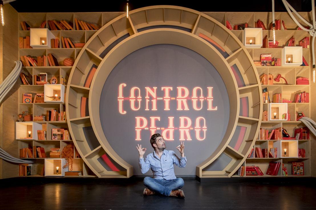 Control Pedro
