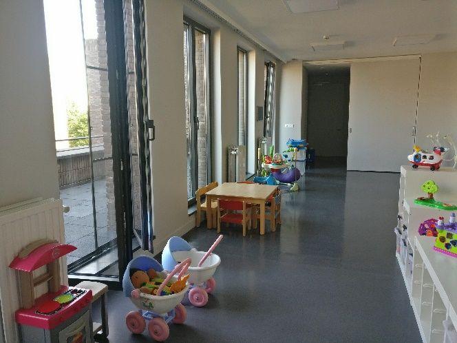 Kinderdagverblij van Zorg Leuven