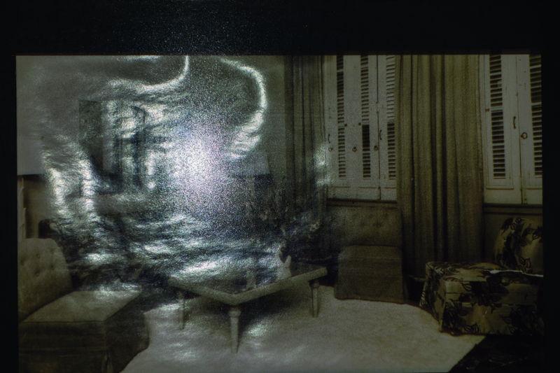 27.1/ 21.7 / 045 / 2014,  Ultrachrome inkjet print on matte paper<br/>© Dirk Braeckman, courtesy of Zeno X Gallery, Antwerp