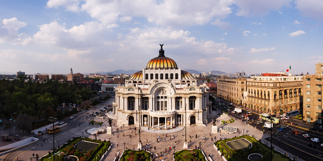 La oportunidad de la Ciudad de México para convertirse en una Ciudad Inteligente