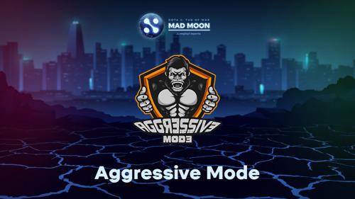 Изменение в составе команд WePlay! Mad Moon