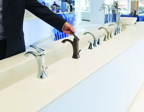 Five easy tips for selecting an ADA compliant faucet