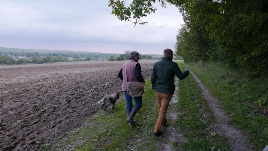 Op zoek naar Frankrijk Afl 2 : Ondertussen op het platteland - (c) VPRO
