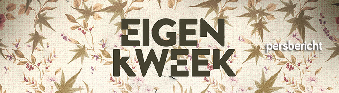 Peter Van Den Begin en Mathias Sercu in de derde reeks van Eigen kweek