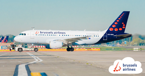 Brussels Airlines prepares for winter season, expecting both leisure and business travellers