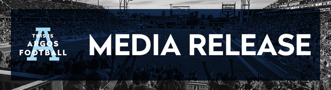 ARGOS TO BRING FANS CLOSER TO THE GAME WITH EXPANDED DIGITAL CONTENT