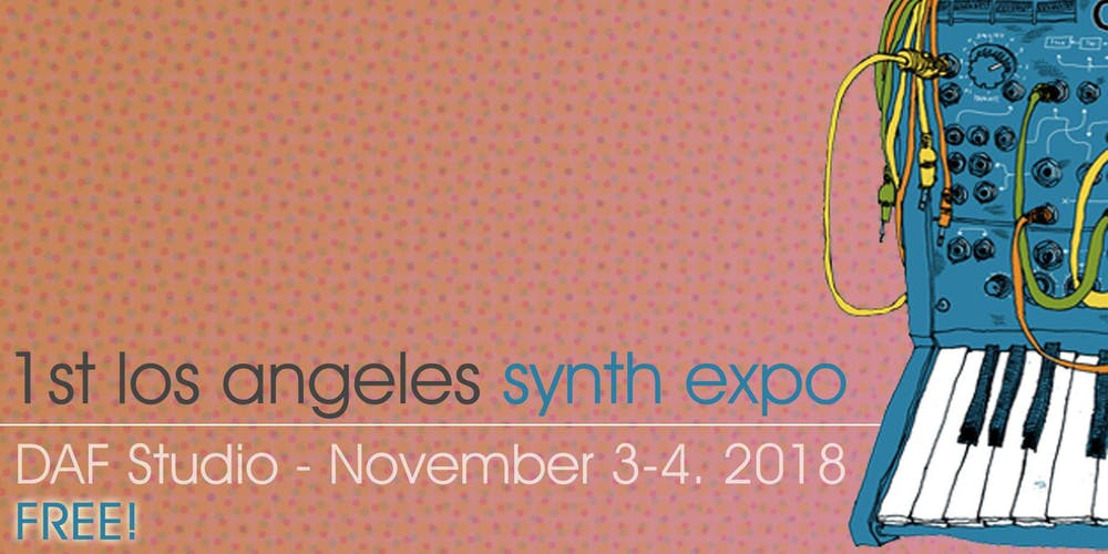 BAE Audio to Showcase Pedals, DI Boxes and other Musical Wares at Los Angeles Pedal and Synth Expo