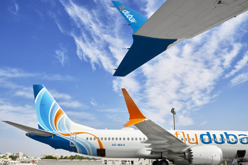 flydubai announces Second-Half profit of AED 157 million (USD 43 million) driven by stronger yields and revenue growth and minimises annual loss