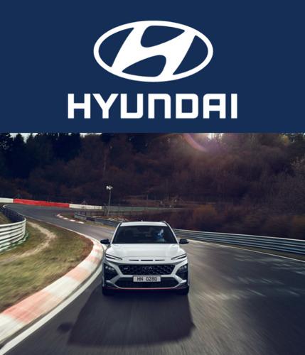 Hyundai Motor asume el rendimiento deportivo utilitario con el nuevo KONA N, una SUV verdaderamente atractiva
