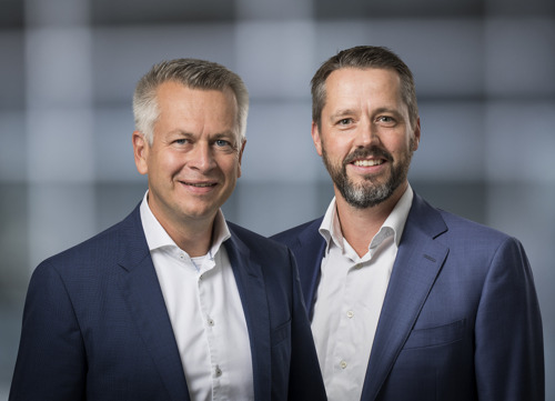 Changement de direction chez BMI Group Benelux