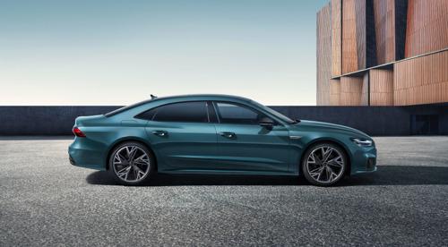Quatre premières mondiales et technologie PPE : Audi au salon de l'automobile de Shanghai 2021