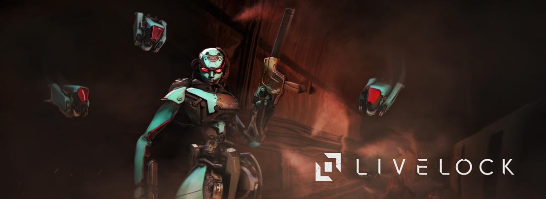 Catalyst complète l'équipe des Archives dans la dernière bande-annonce de Livelock