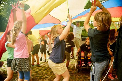 Leuvense zomer voor kinderen