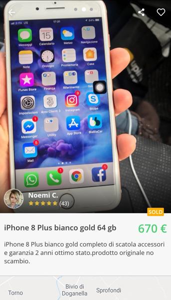Preview: Vale la pena riparare il tuo cellulare rotto prima di venderlo? Analizzati 85.000 iPhone