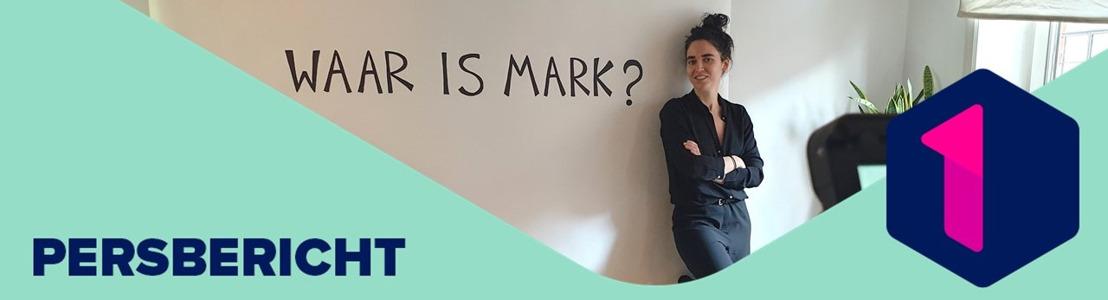 Waar is Mark?: Lidewij Nuitten gaat op zoek naar haar jeugdliefde