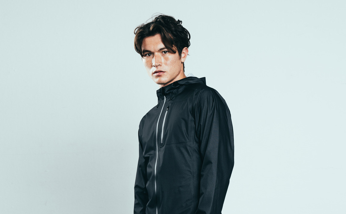 Mission Workshop The Sans Microlight Rain Jacket
