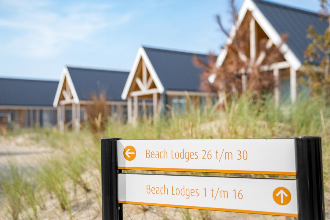 Roompot bouwt meer dan 200 nieuwe vakantiewoningen in Breskens en Nieuwvliet