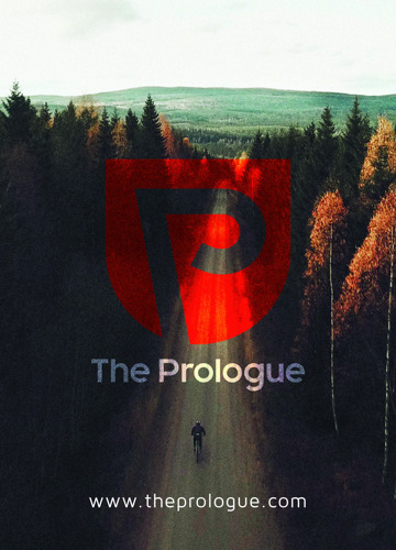 "Sunweb launched a new cycling platform ""The Prologue"" in collaboration with Wayne Parker Kent"