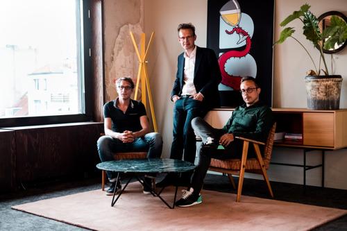DDB schrijft nieuw hoofdstuk met Maarten Vanthemsche als Managing Director