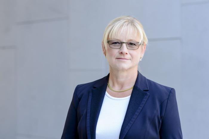 Colt stelt Annette Geuther aan als vice president New Business Development