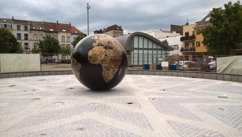 Invitation presse: Inauguration de la fontaine Clémenceau