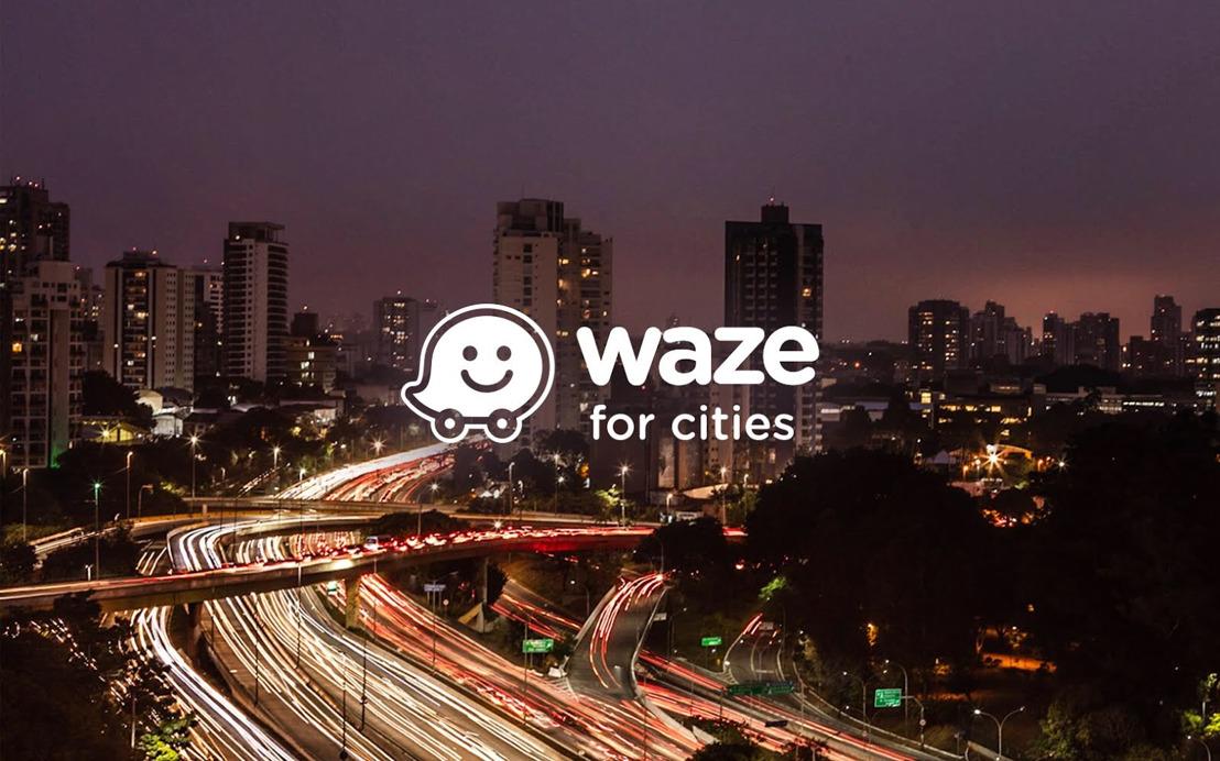 Aliados de Waze for Cities tendrán Acceso Gratuito a Google Cloud Storage
